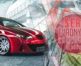 SEAT Évadnyitó találkozó 2017