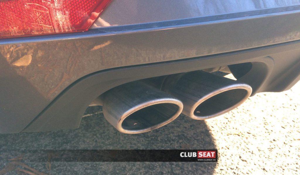 ClubSEAT teszt: SEAT Leon ST-Excellence