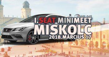 SEAT miniMeet Miskolc