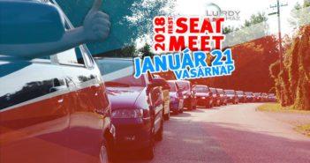 SEAT Mini Találkozó