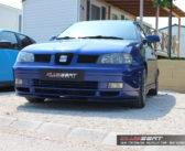 Autóm története: SEAT Cordoba 6K2
