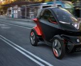 SEAT Minimo – a városi mobilitás jövőképe
